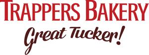 Trapper's Bakery Logo